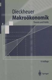Makroökonomik: Theorie und Politik, Ausgabe 4