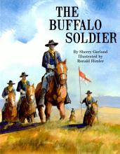 The Buffalo Soldier PDF
