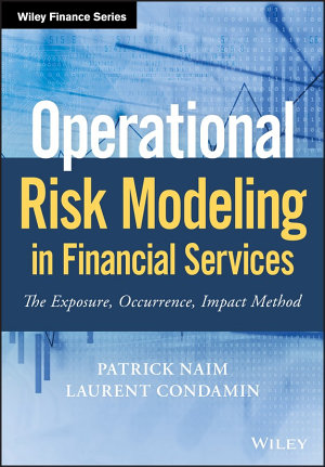 Operational Risk Modeling in Financial Services