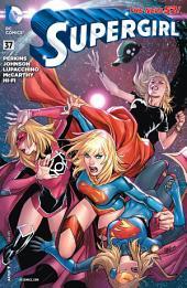 Supergirl (2011-) #37