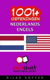 1001+ Oefeningen Nederlands - Engels