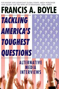 Tackling America s Toughest Questions PDF