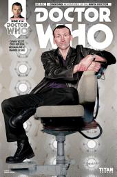 Doctor Who: The Ninth Doctor #14: The Bidding War (Part 1)