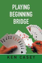 Playing Beginning Bridge