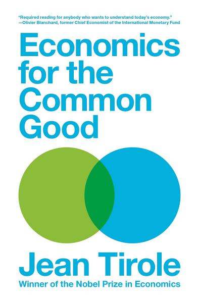 Download Economics for the Common Good Book
