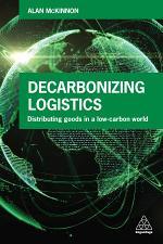 Decarbonizing Logistics