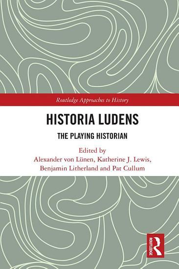 Historia Ludens PDF