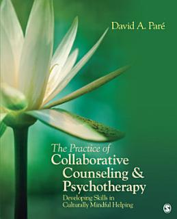 The Practice of Collaborative Counseling and Psychotherapy Book