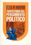 Trayectoria Del Pensamiento Politico