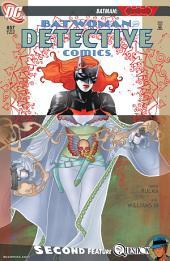 Detective Comics (1994-) #857