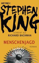 Menschenjagd – Running Man: Roman