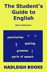 Student's Guide to English
