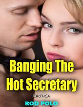 Erotica: Banging the Hot Secretary