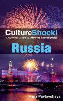CultureShock! Russia