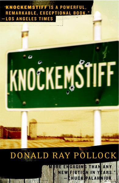 Download Knockemstiff Book