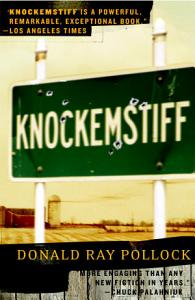 Knockemstiff Book