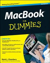 MacBook For Dummies: Edition 3