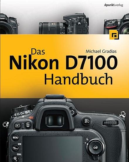 Das Nikon D7100 Handbuch PDF