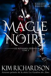 Magie Noire (Les Royaumes Désunis, Tome 3)