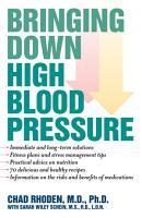 Bringing Down High Blood Pressure PDF