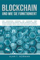 Blockchain   Und Wie Sie Funktioniert PDF