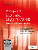 Principles of Heat and Mass Transfer