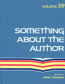 Something about the Author PDF