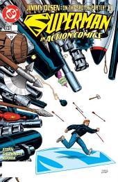 Action Comics (1938-) #737