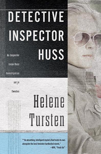 Download Detective Inspector Huss Book