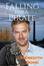 Falling for a Pirate