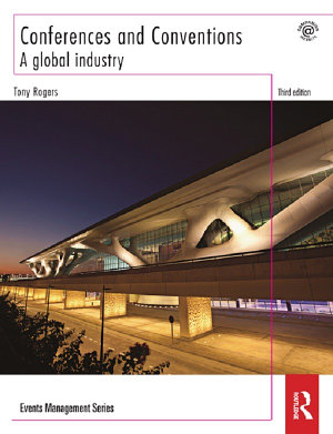 Conferences and Conventions 3rd edition PDF