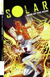 Solar: Man of the Atom #9