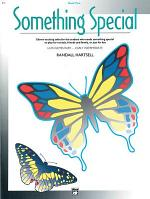 Something Special, Book 2