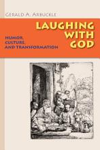Laughing with God PDF