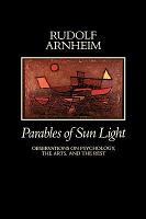 Parables of Sun Light PDF