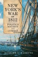 New York s War of 1812 PDF