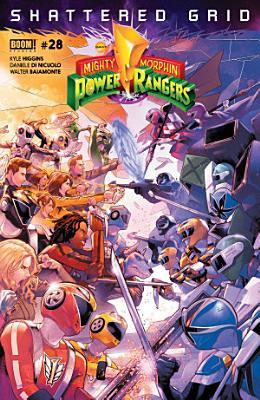 Mighty Morphin Power Rangers  28 PDF