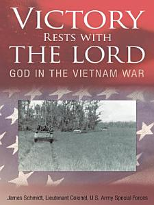 Victory Rests with the Lord Book