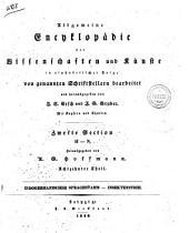 Allgemeine Encytlopadie