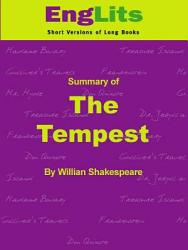 Englits The Tempest Pdf  Book PDF