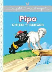 Pipo chien de berger