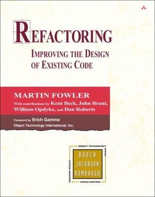 Download Refactoring Book