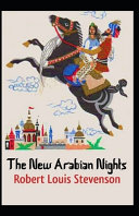 The Arabian Nights Annotated Illustrated