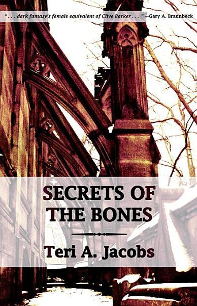 Download Secrets of the Bones Book