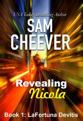 Revealing Nicola (Romantic Thriller Suspense with a Touch of Mystery)