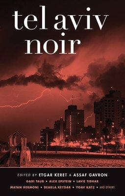 Download Tel Aviv Noir Book