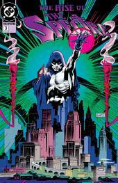 The Spectre (1994-) #3