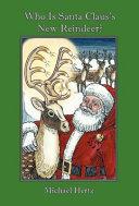 Who Is Santa Claus s New Reindeer  PDF