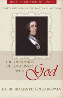 The Foundation Of Communion With God
