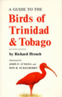 A Guide to the Birds of Trinidad and Tobago PDF